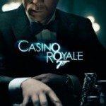 007 James Bond: Casino Royale (Džejms Bond: Kazino Rojal) 2006