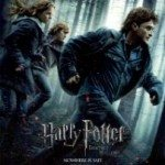 Harry Potter and the Deathly Hallows: Part 1 (Hari Poter i relikvije Smrti, prvi deo) 2010