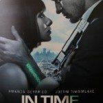 In Time (Preostalo vreme) 2011