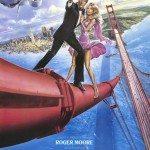 007 James Bond: A View to a Kill (Džejms Bond: Pogled na ubistvo) 1985