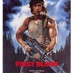 First Blood (Rambo 1) 1982