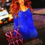 Sex and the City (Sex i Grad 1) 2008