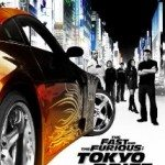 The Fast and the Furious: Tokyo Drift (Paklene ulice 3: Tokijski drift) 2006