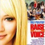 Raise Your Voice (Podigni glas) 2004