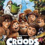The Croods (Krudovi) 2013