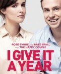 I Give It a Year (Dajem godinu) 2013