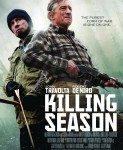 Killing Season (Sezona ubijanja) 2013