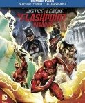 Justice League: The Flashpoint Paradox (Liga pravde: Vremenski paradoks) 2013
