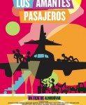 Los amantes pasajeros (Slučajni ljubavnici) 2013