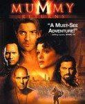 The Mummy Returns (Mumija 2: Povratak mumije) 2001