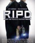 R.I.P.D. (Panduri za mrtvake) 2013