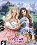 Barbie as the Princess and the Pauper (Barbi kao Princeza i prosjakinja) 2004