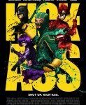 Kick-Ass (Fajter 1) 2010