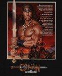 Conan the Destroyer (Konan uništitelj) 1984
