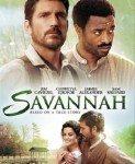 Savannah (Savana) 2013