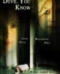 The Devil You Know (Đavo koga poznaješ) 2013