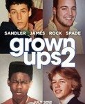 Grown Ups 2 (Matorci 2) 2013