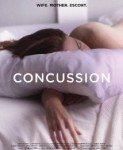 Concussion (Potres) 2013