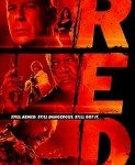 RED (Opasni penzioneri 1) 2010