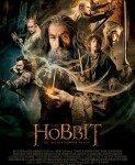The Hobbit: The Desolation of Smaug (Hobit: Šmaugova pustošenja) 2013