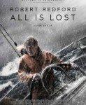 All Is Lost (Sve je izgubljeno) 2013