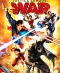Justice League: War (Liga pravde: Rat) 2014