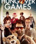 The Hungover Games (Igre mamurluka) 2014