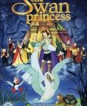 The Swan Princess (Princeza Labudica) 1994