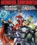 Avengers Confidential: Black Widow & Punisher (Poverljivo o Osvetnicima: Crna Udovica i Panišer) 2014
