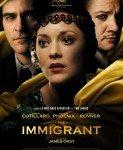 The Immigrant (Mračne ulice Menhetna) 2013