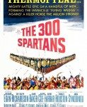 The 300 Spartans (300 Spartanaca) 1962