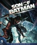 Son of Batman (Betmenov sin) 2014
