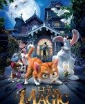 The House of Magic (Kuća velikog mađioničara) 2013