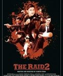 The Raid 2: Berandal (Racija 2) 2014