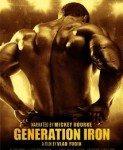 Movie – Generation Iron (2013)
