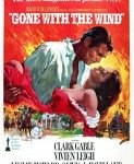 Gone with the Wind (Prohujalo sa vihorom) 1939