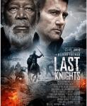 Last Knights (Poslednji vitezovi) 2015