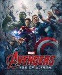 Avengers: Age Of Ultron (Osvetnici: Era Altrona) 2015