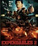 The Expendables 2 (Plaćenici 2) 2012
