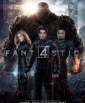 Fantastic Four (Fantastična četvorka) 2015