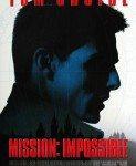 Mission: Impossible (Nemoguća misija 1) 1996