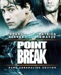 Point Break (Zločin na talasima) 1991