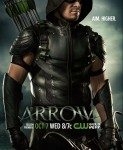 Arrow 2015 (Sezona 4, Epizoda 1)