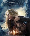 The 5th Wave (Peti talas) 2016