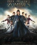 Pride And Prejudice And Zombies (Gordost i predrasude i zombiji) 2015