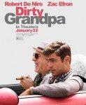 Dirty Grandpa (Dekica pušten sa lanca) 2016