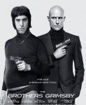 The Brothers Grimsby ((Ne)Profesionalac) 2016