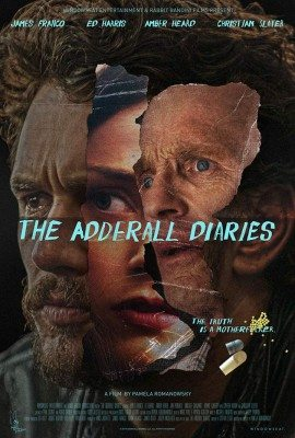 adderall-diaries