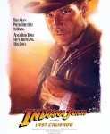 Indiana Jones and the Last Crusade (Indijana Džouns i poslednji krstaški pohod) 1989