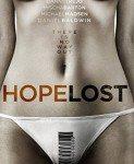 Hope Lost (Izgubljena nada) 2015